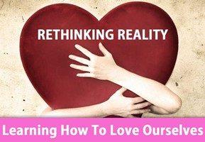 چگونه خودمان را دوست داشته باشیم