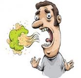 برای از بین بردن بوی بد دهان چه باید کرد ؟ راهنمای کامل