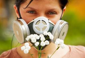 تکنیکهای درمان خانگی آلرژی با گیاهان دارویی
