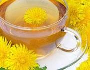آشنایی با خواص چای گل قاصدک