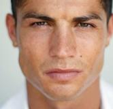 تغییر چهره کریستین رونالدو-پیرمرد