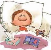 روشهای درمان سریع سرما خوردگی در خانه