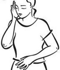 سندرم پیش از قاعدگی