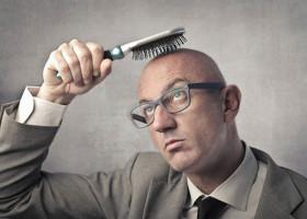 درمان کچلی موی سر