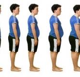 رژیم غذایی موثر در پیشگیری از چاقی