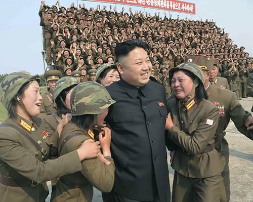 کره-شمالي