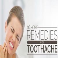 چه چیزی برای دندان درد خوب است