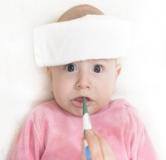 چگونه تب را پایین بیاوریم/ چند روش ساده برای درمان تب در خانه