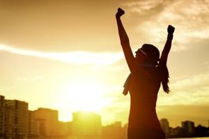 چگونه در زندگی برنده شوید