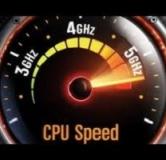 روشهای تست و بررسی سرعت cpu