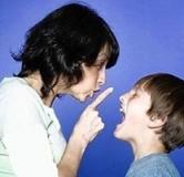 در برخورد با کودکان چگونه خشم خود را کنترل کنیم