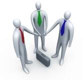 راز موفقیت در بازار کار : نحوه مدیریت ارتباطات