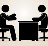 در مصاحبه شغلی چه بگوییم و چه رفتاری از خود نشان دهیم؟