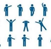 زبان حرکات بدن : ۷ اشتباه در نحوه ارائه و سخنرانی