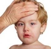 سرفه، عفونت گوش و  سرماخوردگی در کودکان