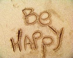 راه های شاد بودن در زندگی