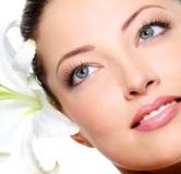 پوست صاف و براق : استفاده از ماسک برای براق شدن پوست صورت