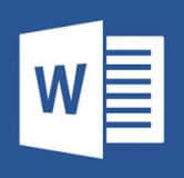 آموزش کار با word 2013 – قسمت بیستم: مرتب کردن تصاویر، اشکال و کادرها