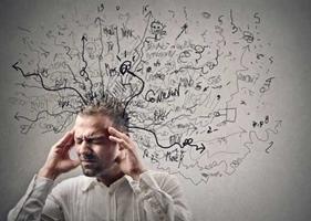 نگرانی و اضطراب