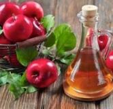 موارد مصرف سرکه سیب