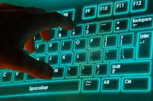 کیبورد مجازی ویندوز 10