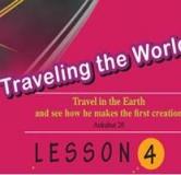 انگلیسی دهم تجربی ، ریاضی و انسانی : جزوه و فیلم رایگان درس چهارم