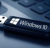 نحوه ساخت فلش بوت ویندوز ۱۰ با استفاده از فایل ISO