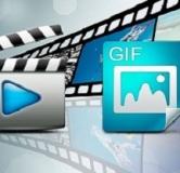 آموزش تصویری نحوه تبدیل ویدیو به گیف با سه روش مختلف