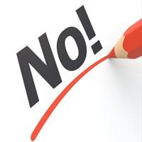 راهکاری برای نه گفتن
