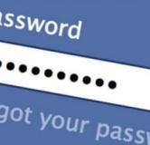 بازیابی رمز فیس بوک با ۲ روش کاربردی