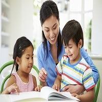 رابطه ی شنیدن و یادگیری در کودکان