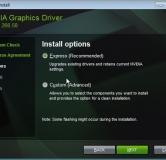 آموزش نصب درایور کارت گرافیک NVIDIA در ویندوزهای مختلف + تصویر