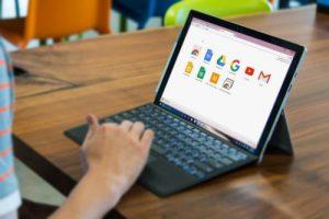نحوه تغییر زبان گوگل کروم + آموزش تصویری