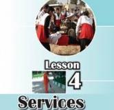گرامر درس ۴ زبان نهم + تدریس کامل متن و تمرینات درس ۴ در قالب جزوه و فیلم