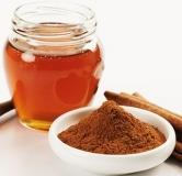 از ترکیب عسل و دارچین برای بهبود و درمان این بیماریها استفاده کنید