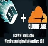 آموزش جامع افزایش سرعت سایت با فعال سازی CDN رایگان کلودفلر