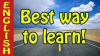 بهترین روش یادگیری زبان انگلیسی ، آموزش زبان انگلیسی
