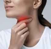 درمان گیاهی گلو درد | درمان سریع گلو درد با دمنوش های گیاهی