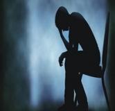 علائم افسردگی در زنان ومردان