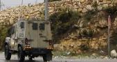 سرقت اسناد محرمانه از داخل خودرو فرمانده صهیونیست در کرانه باختری