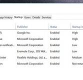 مدت زمان بالا آمدن برنامه در ویندوز ۱۰ را چگونه تشخیص دهیم