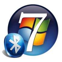 نحوه فعال کردن بلوتوث لپ تاپ در ویندوز ۷