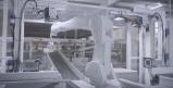 انباری که بدون کارگر هر ساعت ۱۶ بسته را دسته بندی می کند