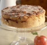 آموزش پخت کیک دارچین و سیب