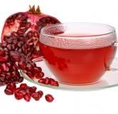 طرز تهیه چای انار