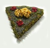 طرز تهیه کوکو سبزی مجلسی