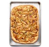 پخت آسان کارامل پای سیب
