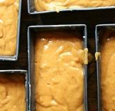 کیک کدو حلوایی (روش دوم)