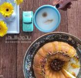 کیک عشق ایرانى