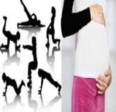 تاثیر ورزش بر باردار شدن | ورزش هایی که باعث ناباروی می شوند